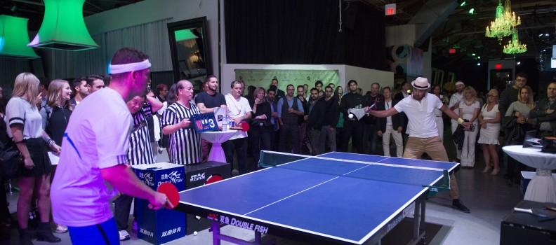 "BuzzBuzzHome: ""Lifetime Developments sponsors charity ping-pong tournament to fight homelessness in Toronto"""
