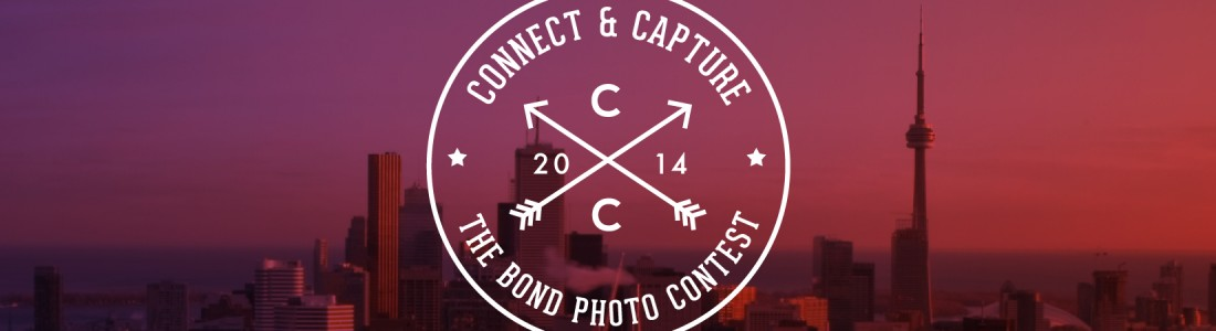 Connect and Capture Photo Contest