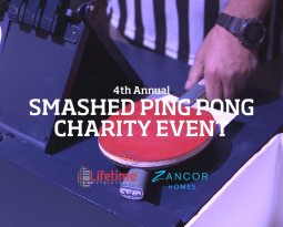 Smashed Ping Pong Tourney 2015